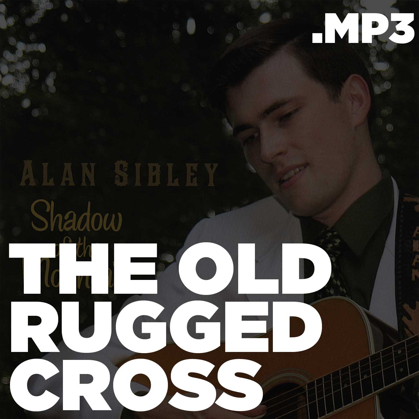 Old Rugged Cross Mp3 Home Decor