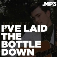 Shadow of the Mountain – I've Laid the Bottle Down (MP3)