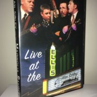 DVD: Live at the Ellis