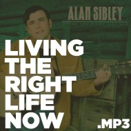 Living the Right Life Now – Living the Right Life Now (MP3)